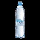 Вода Аква минерале 0,6 мл